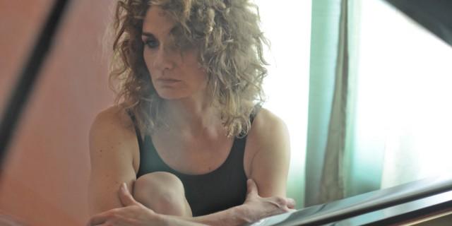 Oona Kastner Porträt zum künstlerischen Werdegang