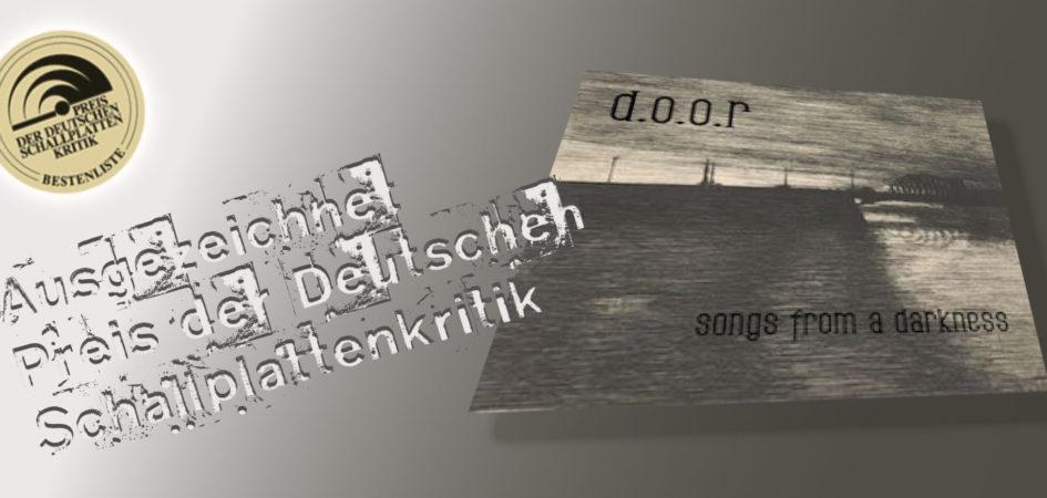 Preis der Deutschen Schallplattenkritik Bestenlisten
